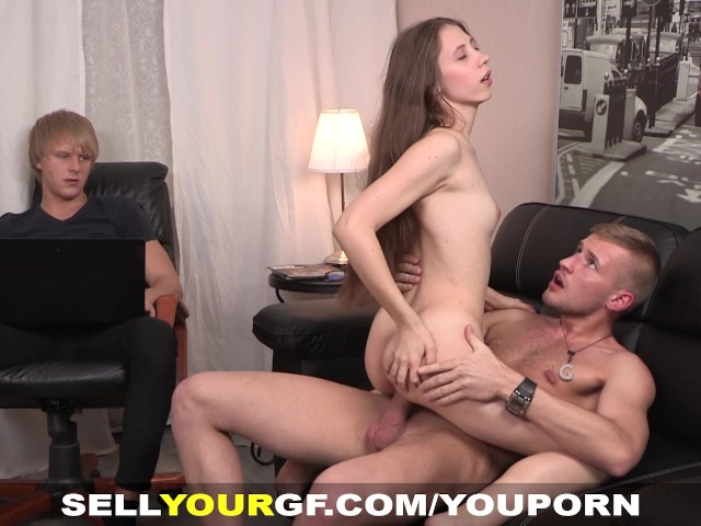 Sell Your Gf - Teeny Fucked For Software - Free Porn -2357