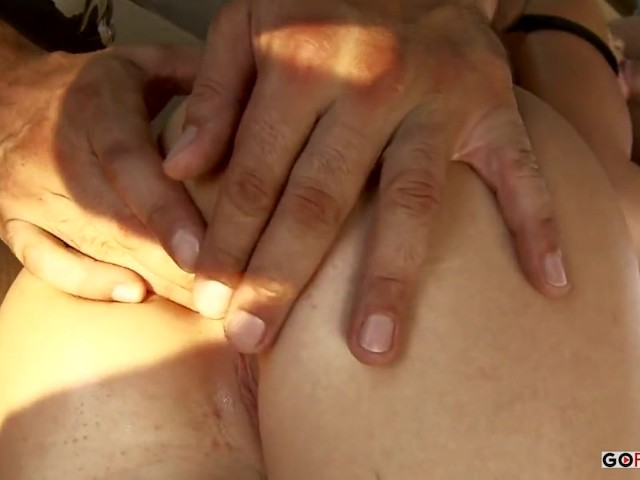 Asian Shemale Anal Creampie