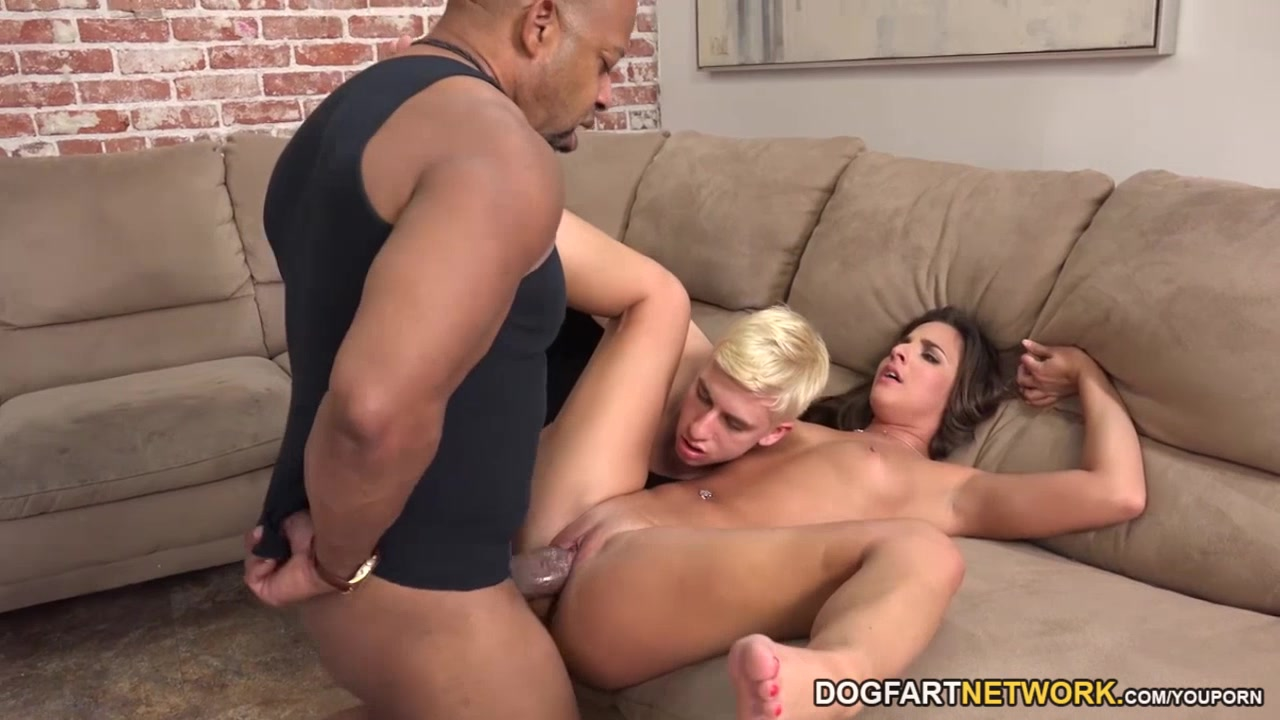 Amirah adara interracial cuckold