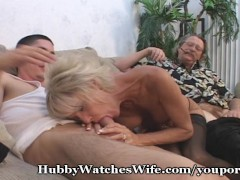 Picture Mature Craves Younger Lad