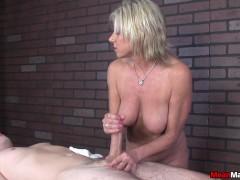 Picture Milf Massage