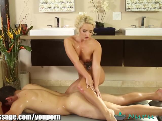 Nuru Massage sexe films