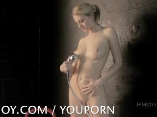 Breasts/natural big presents breasts femjoy