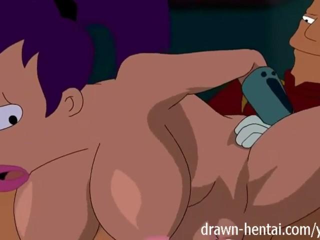 Leela porno