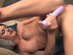 Picture She Loves To Masturbate - Scott Ward