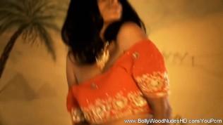 Exotic And Sensual Dancer