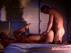 Picture Julia Ann and Jessica are Bound, Gagged, and...