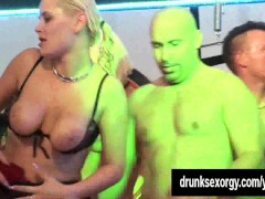 Picture Naked bitches dance and fuck at sex party