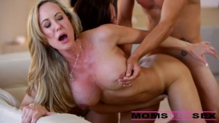 mom tochter sex