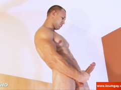 Picture Igor, the male with huge cock