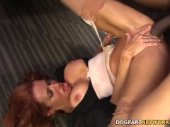 Picture Veronica Avluv Gets Off On A Black Cock