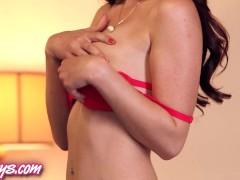 Picture Twistys - Tori Black shows off