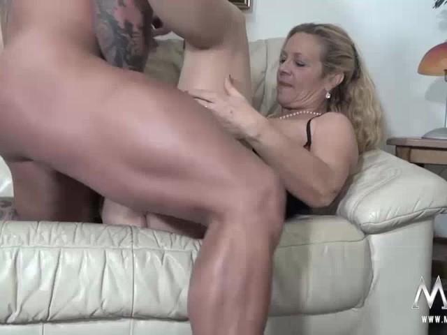 sexy noir Granny Porn