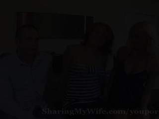 Coed/couple horny fuck sexual redhead