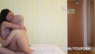 Milf Caught In Hotel Escorting and Secretly Recorded By Client