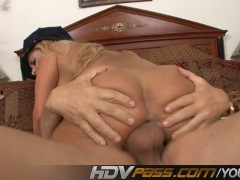 Picture Blonde Cop Shyla Stylez Fucked For Money