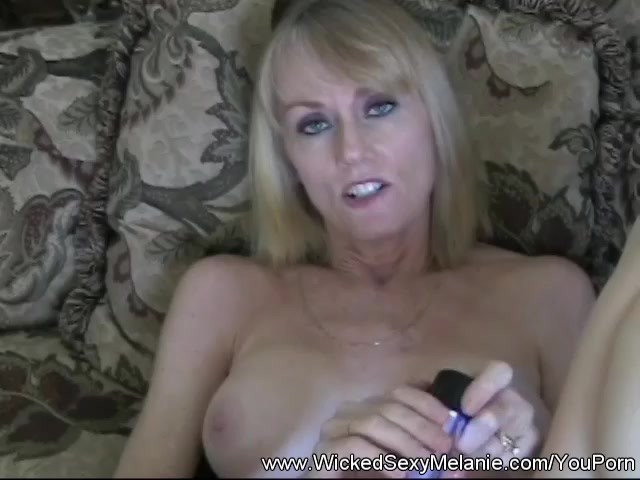 Step Son Seduces His Mom