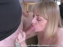 Picture Two Cocks For This Cum GILF
