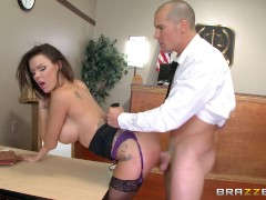Picture Brazzers - Peta Jensen gets some lawyer dick