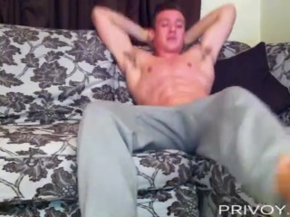 hot college guy leaked sex tape