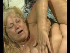 Picture A Mature BBW orgy, so much skin! - Julia Rea...