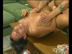 Picture Table Sex - Julia Reaves