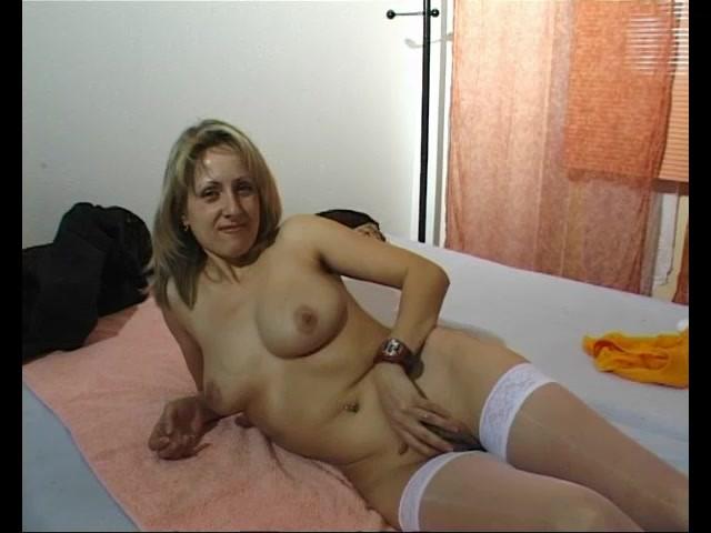 Girl Strip Masturbate Cum