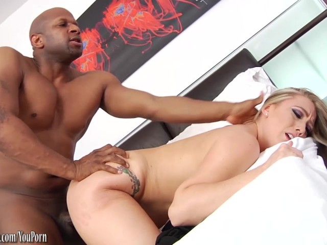 Threesome Big Black Cock