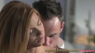 DaneJones Super hot shaved redheads passionate fuck