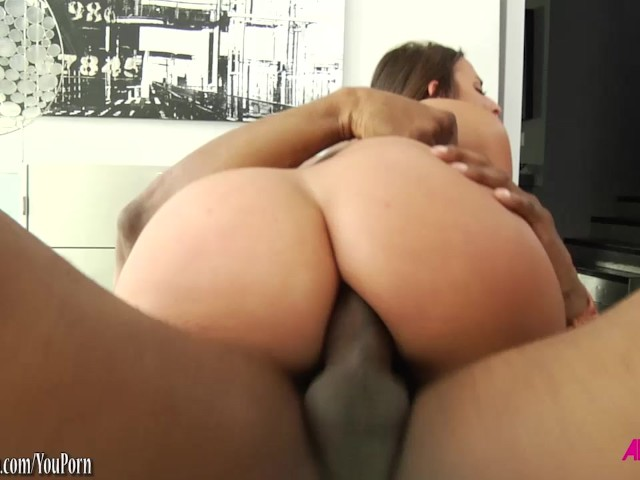 British Milf Interracial Anal