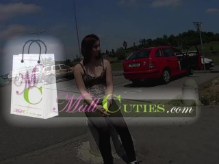 MallCuties - real teen - real amateur teen girl