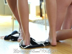 Picture Passion-HD - Macy Winslett and Sammie Daniel...