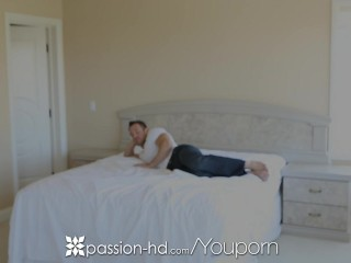 Passion-HD - Sexy Chole Amour gets her tight latina pussy fucked