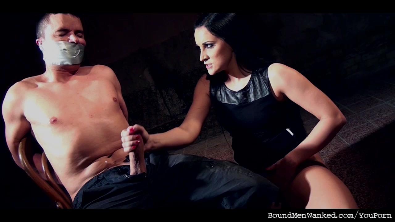 Femdom dp maid sex