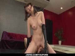 Picture Aya Kisaki, sexy wife, amazing hardcore porn...