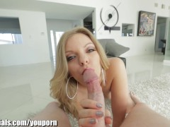 Picture 1000facials Trisha Parks Hungry For Cock