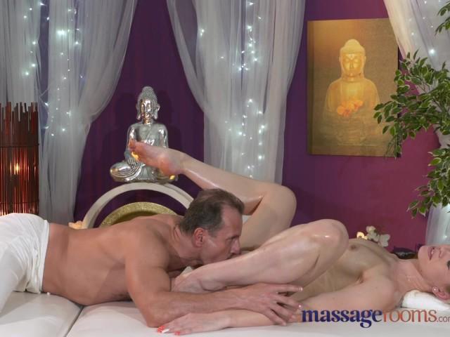 Chinese Massage Parlor Blowjob