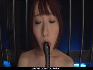 Japanese POV porn scenes with sexy Yui Misaki