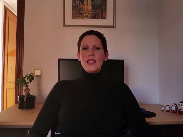 Catherine Bell suku puoli video