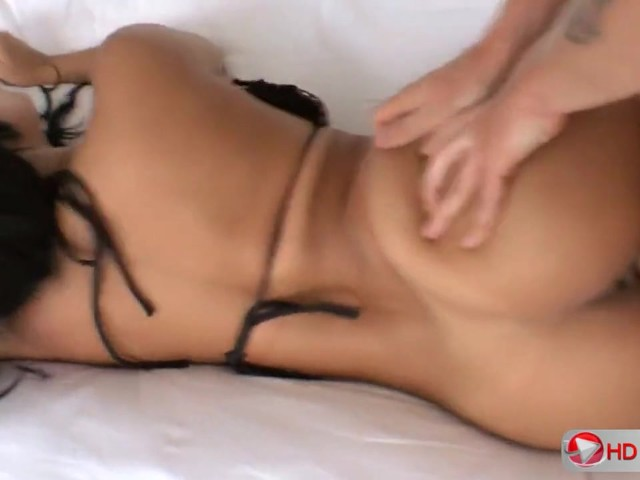 Massage Happy Ending Anal Hd