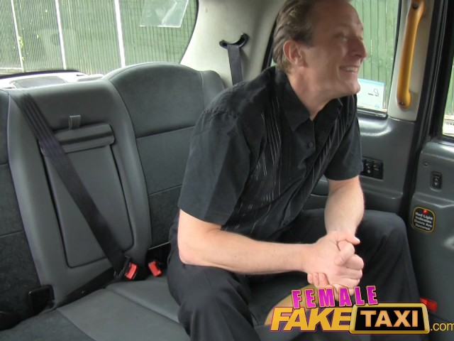 Fake Taxi Blonde Nympho