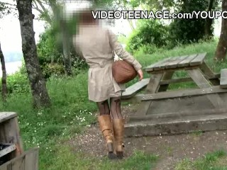 european teen first porn casting