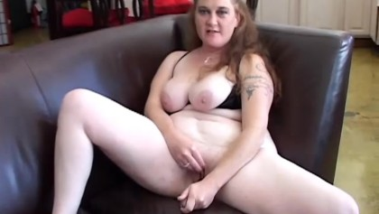 chubby amateur pussy fucked