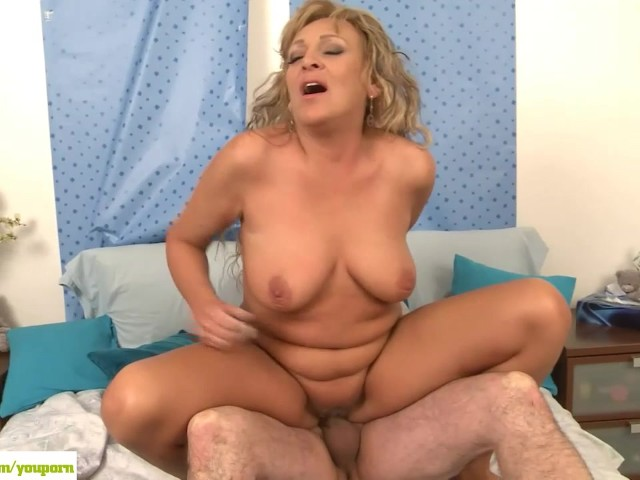 Reverse Cowgirl Teen Amateur