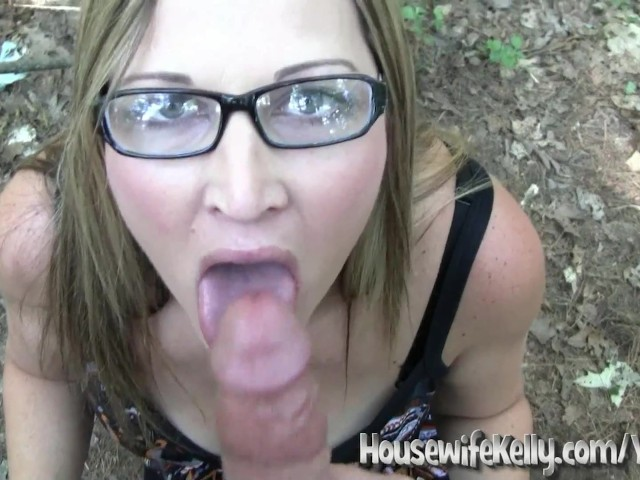 Amateur Wife Blowjob Swallow