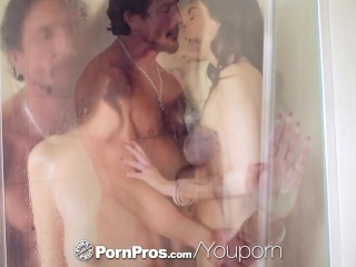 Dillion Harper Eating Muschi