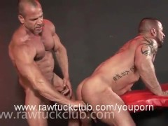 Picture Jim Ferro and Marco Cruise Raw
