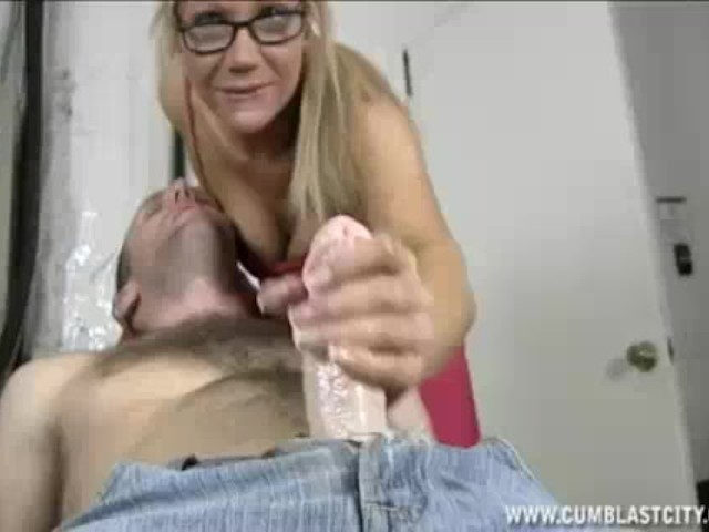 Make Him Cum Fast Blowjob