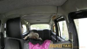 London Titten Taxi Fake Große Jizz Farm