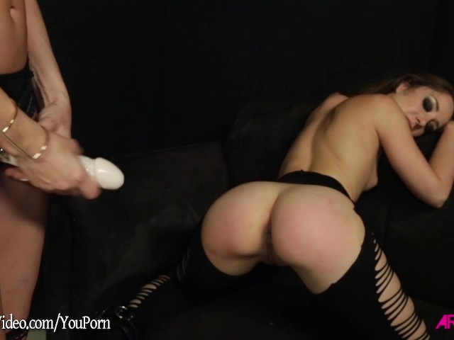 August Taylor Fucked Hard